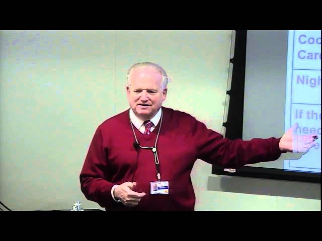 Neil Calman, MD: Inequality by Design: Medical Care in New York