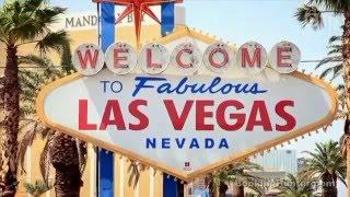 Du lịch Mỹ   Kinh đô giải trí thế giới Las Vegas   YouTube