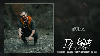 Dj Kantik - Man On The internet  Original Mix  Resimi