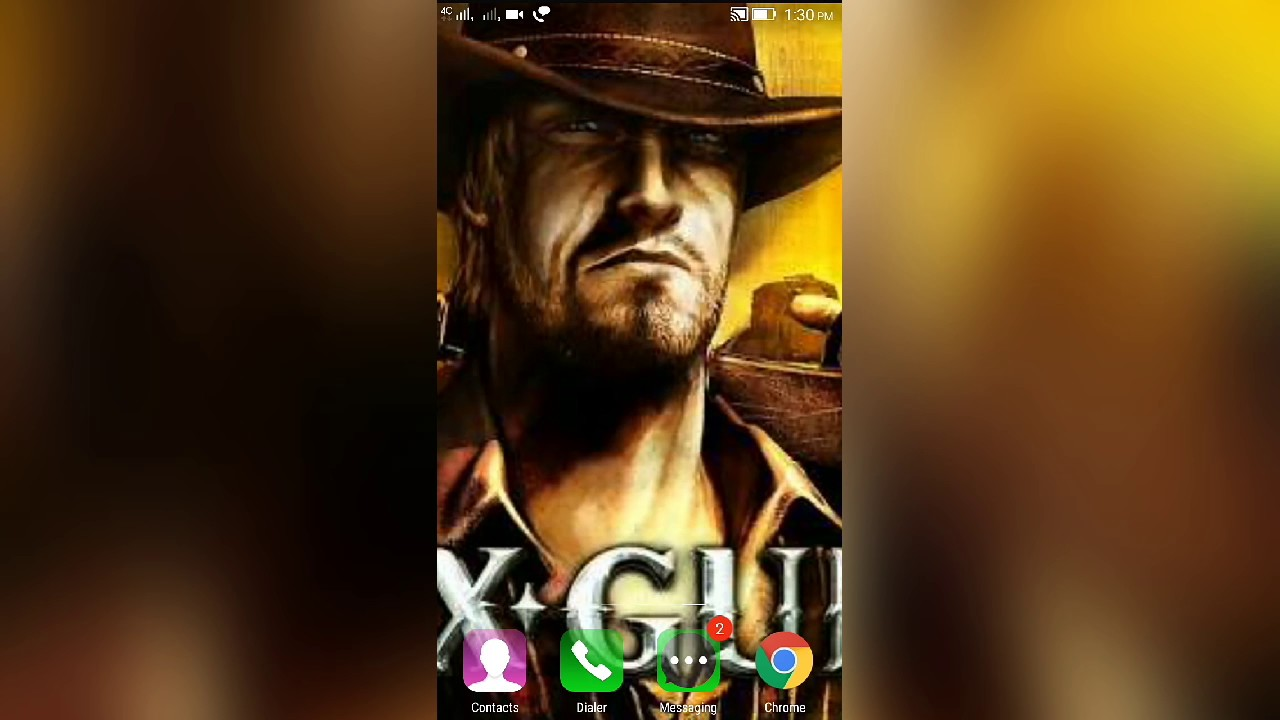 How to download Six Guns Highly Compressed (in just 12 mb )