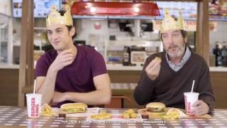Burger King | 6 CHILI CHEESE BITES o 9 NUGGETS por 1,49€