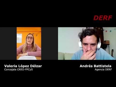 López Délzar: Se han sofocado más de 7.600 focos de incendio en 2020