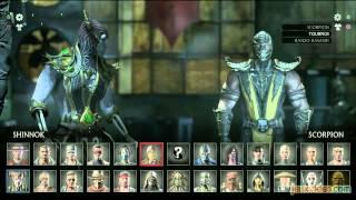 Gaming Live - Mortal Kombat X : Que faire après la Kampagne ?