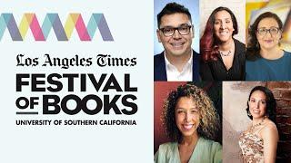 L.A. Times en Español Presents a Bilingual Children's Picture Book Panel