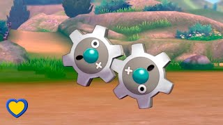 HOW TO GET Klink in Pokemon Sword and Shield