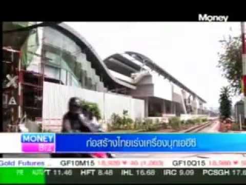 TV News TMDC Money Channel   Money Biz   June 17, 2015 3 Mins