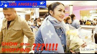 Kemeriahan Show Krisdayanti Di Hollywood, La !!!!