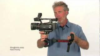 Dougmon The Small Camera and DSLR Soluton
