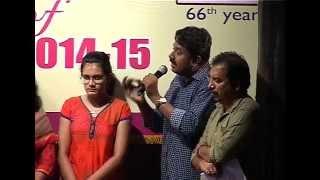 Kavalam-Nirangale Padoo[നിറങ്ങളെപാടൂ]-SBT SRC