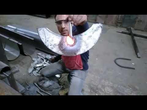 لحام الاستانليس ستيل Stainless Steel Welding