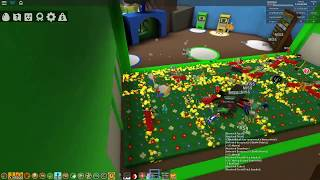 ANT CHALLANGE 168 - TIPS & TRIX | Roblox Bee Swarm Simulator