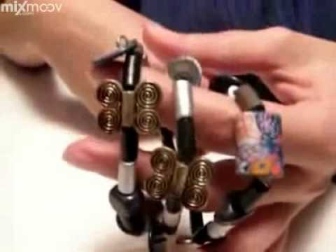 Bracelet fantaise Aline, bijoux fantaisie, douceursdefilles.com