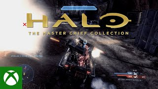 Xbox Launch Celebration – Halo: Master Chief Collection