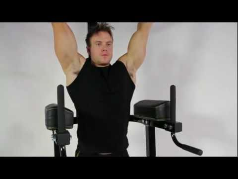 Barbell Side Bend – Core / Abs – Bodybuilding.com