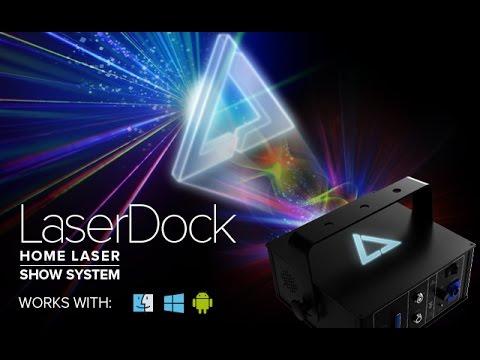 Wicked Lasers LaserDock