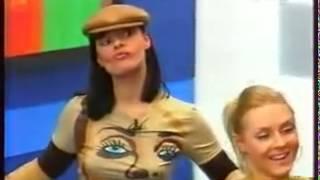 """""""Оскар-шоу"""" (Муз-ТВ, гости: группа """"Стрелки"""", 2003 год)"""