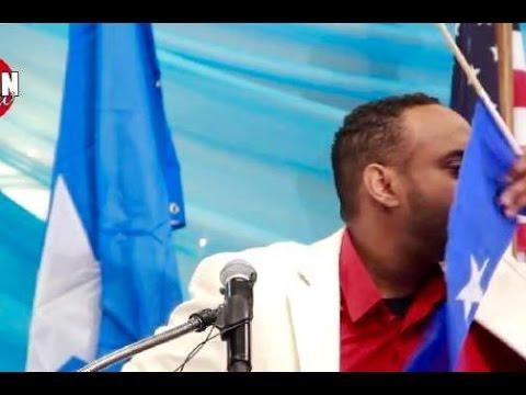 Somalia VS Somaliland - it's A Unionist VS Secessionist | By Somali-American Lawyer - Dr Aman Obsiye