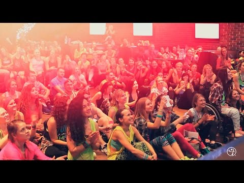 Zumba®Russia/Home Office Connection/ Moscow 2017/