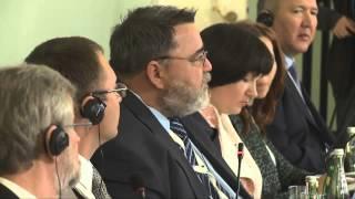 видео Лекция 6: «Избирательное право в зарубежных странах»