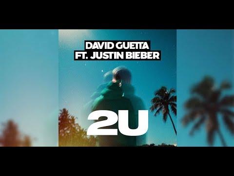 David Guetta ft Justin Bieber U2 UnOfficial Video Free Download