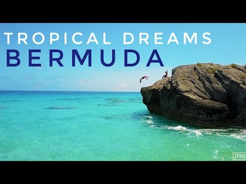 Tropical Dreams in Bermuda (HD)