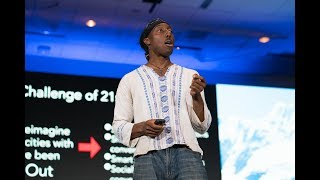 Streetwyze: How Community Driven Technology and Social Innovation can Transform... - Antwi Akom