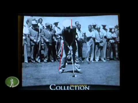 The Lost Art of the Lifted Left Heel in Golf from YouTube · Duration:  17 minutes 21 seconds