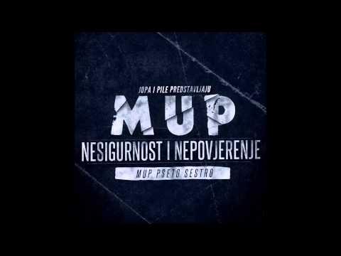 MUP - Sizif (prod.by Zaki)