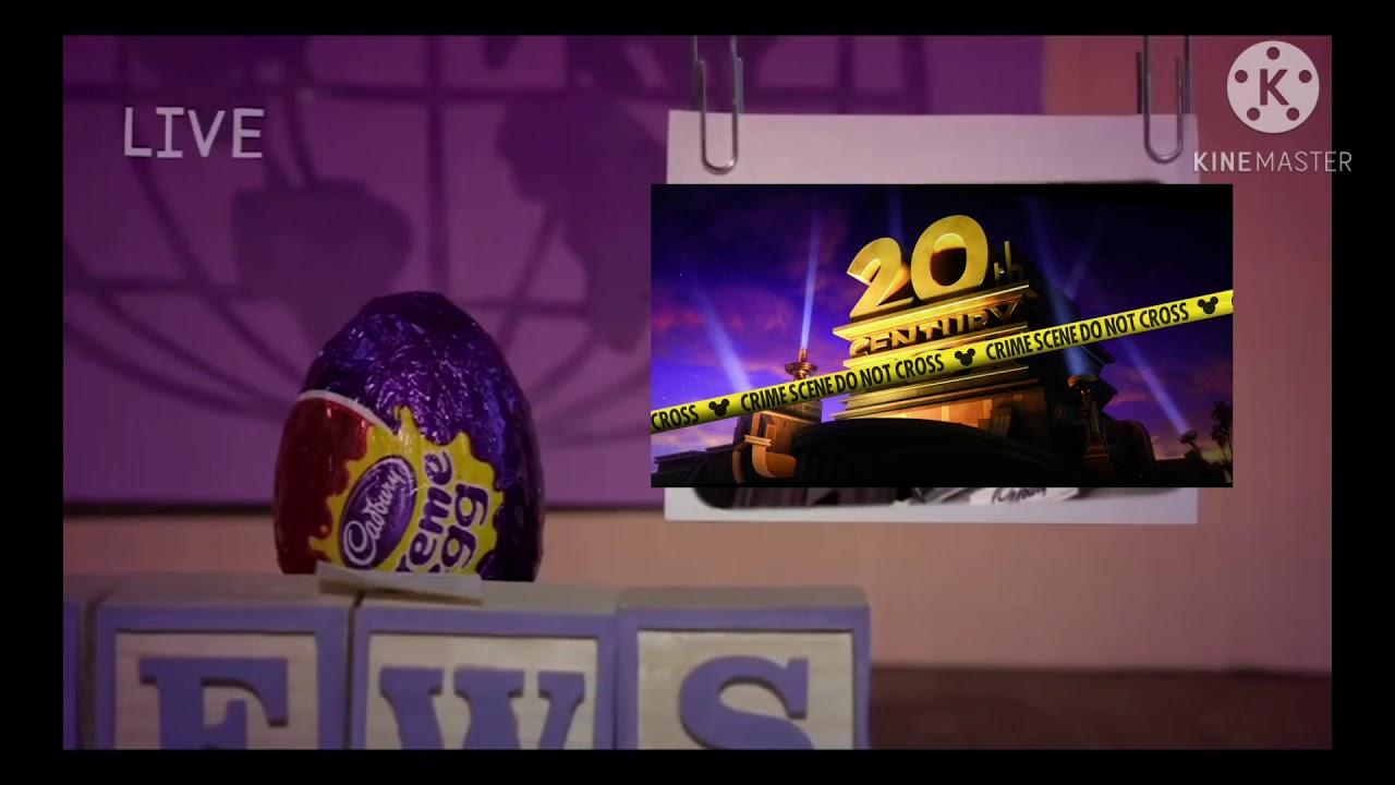 Goo News: Disney Remove Fox
