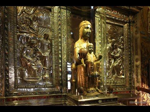 Черная Дева Монсерратская (Montserrat)
