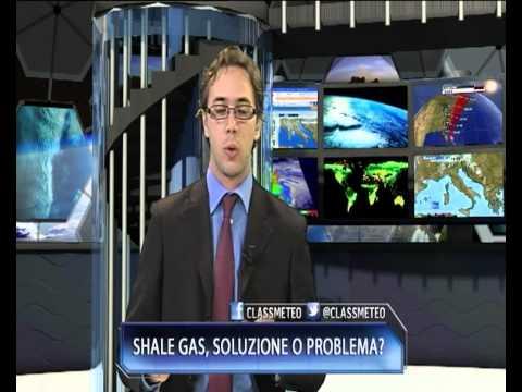 Prometeo -- Shale Gas, soluzione o problema?