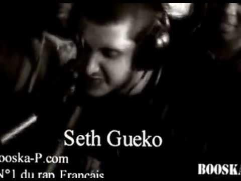 10 Freestyle Planete Rap Seth Gueko Feat TLF,Salif DVDRip XViD FR 2009 G0LDz