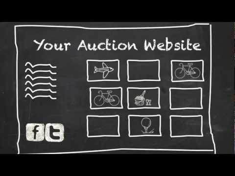 Biddingowl: How to run a successful fundraising auction for your non-profit