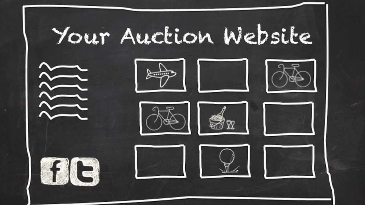 Biddingowl Free Charity Fundraising Auction Software