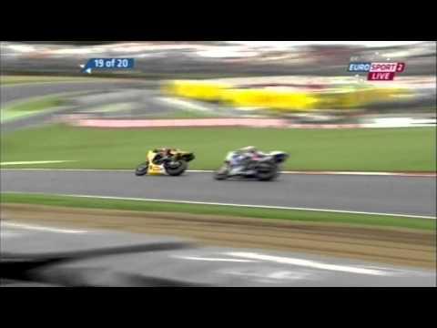 Brands Hatch BSB 2011 Final Race