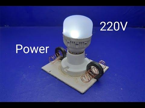 Technology Free Energy