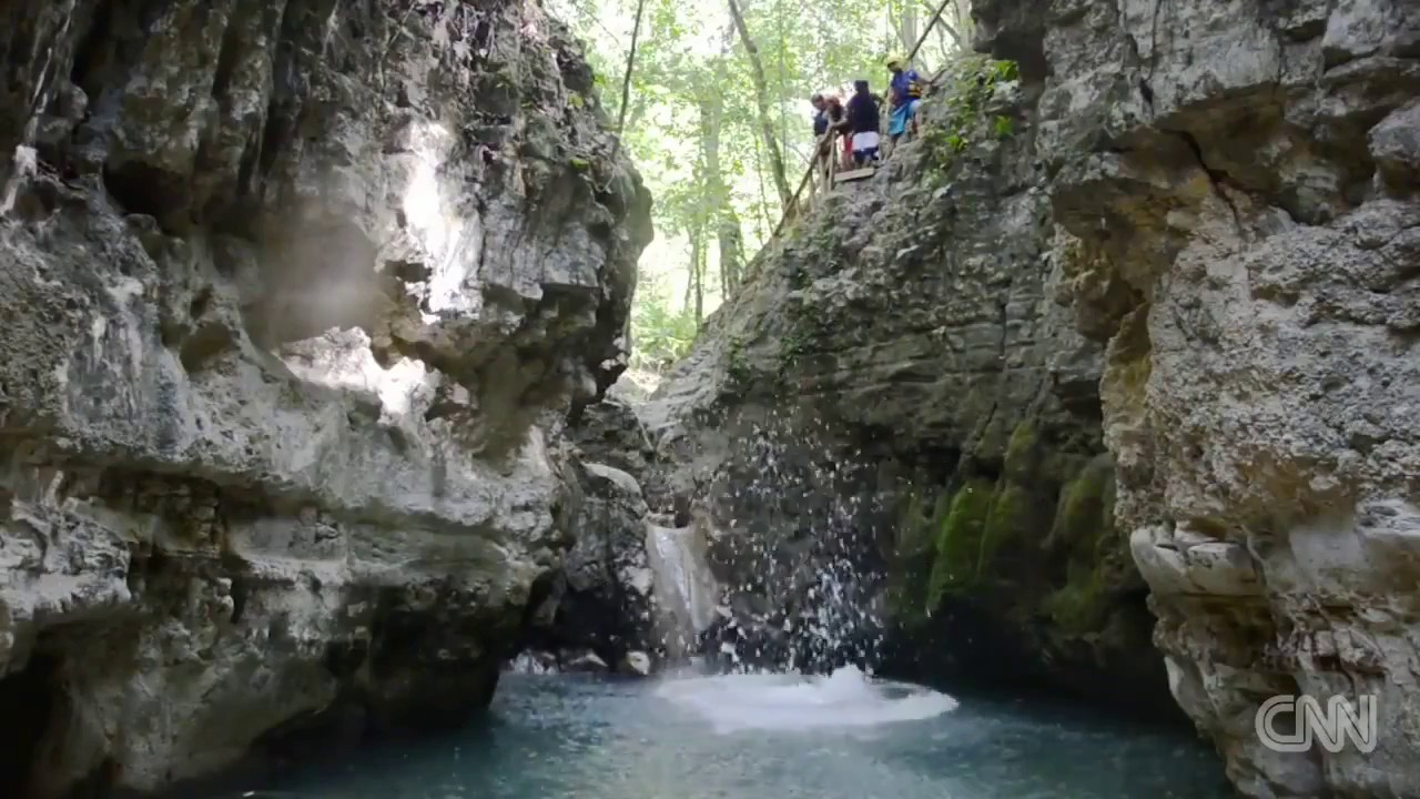 Экскурсии в Доминикане 27 водопадов (Остров Саона, Самана Доминикана, Киты, Рыбалка)