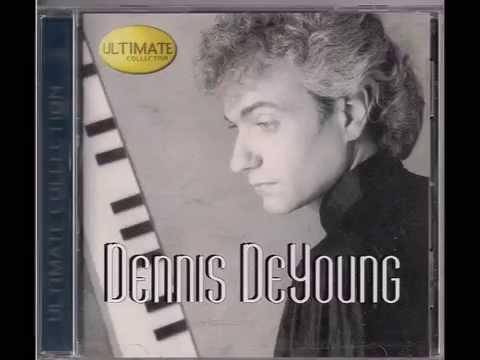 Suspicious - Dennis DeYoung