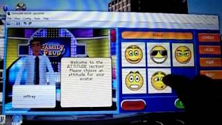 Family Feud 2010 Edition Nintendo DS Gameplay 2