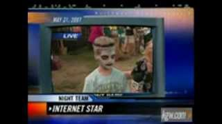KGW 'I Like Turtles' boy goes viral on YouTube