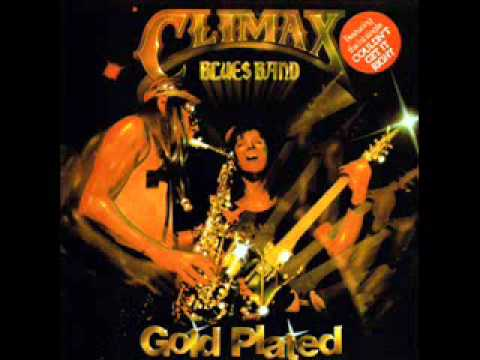 Climax Blues Band - Together And Free  ♫