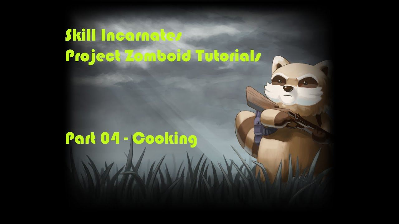 Project zomboid hydrocraft tutorial part 04 cooking youtube project zomboid hydrocraft tutorial part 04 cooking forumfinder Gallery