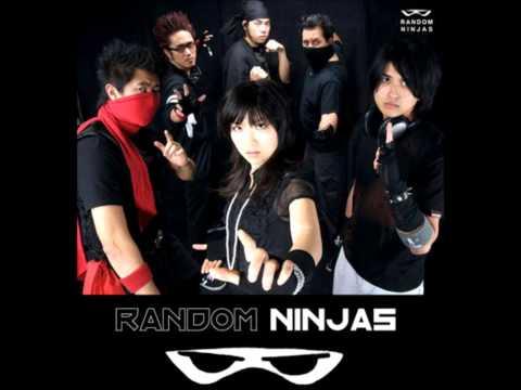 Random ninjas - Go