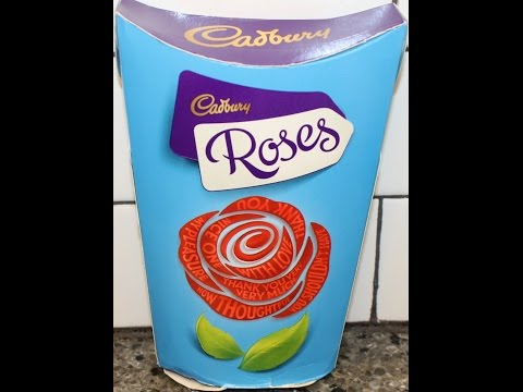 Cadbury Roses Review