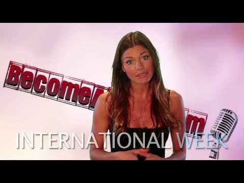 International Week Testimonial: Marki Costello and Kasia Z
