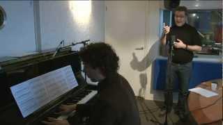 Thomas Oliemans en Ernst Munneke LIVE in De Klassieken