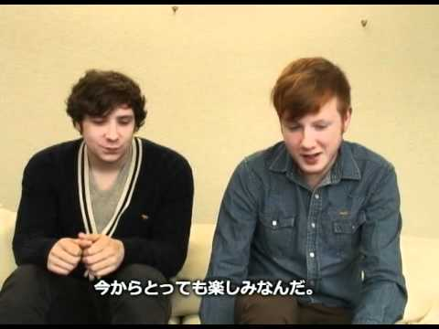 TWO DOOR CINEMA CLUB -BRITISH ANTHEMS2009-
