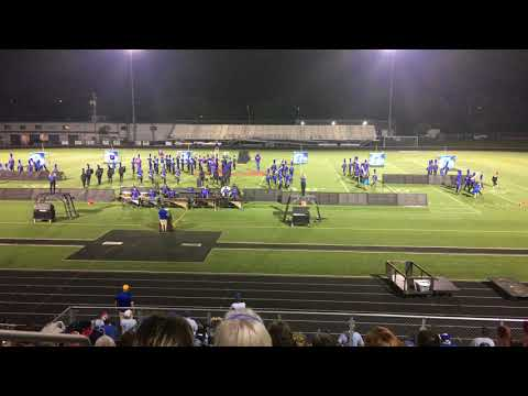 Henry Clay High School Marching Band 2017