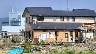 津波直後、ふとしたきっかけで、現地の方から数枚の写真をいただきまし...
