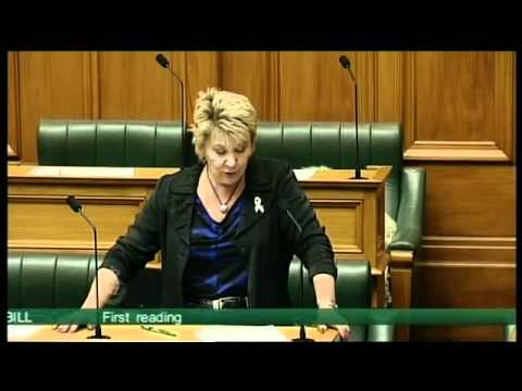 Environment Protection Authority Bill - First Reading - Part 3